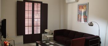 Fantastic apartament to rent per night in the historic center of Seville