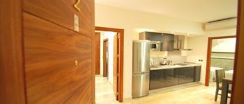 Estupendo apartamento de alquiler en el corazon de Sevilla