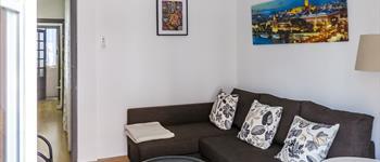 Apartamento FERIA 1.[VFT-SE-03051] in Sevilla, Centro Alameda