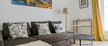 Apartamento FERIA 2.[VFT-SE-02777] in Sevilla, Centro Alameda