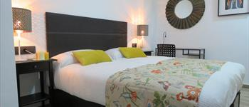 Apartamento HERCULES 1.[VFT-SE-03417] in Sevilla, Centro Alameda