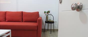 Apartamento HERCULES 0.[VFT-SE-03417] in Sevilla, Centro Alameda
