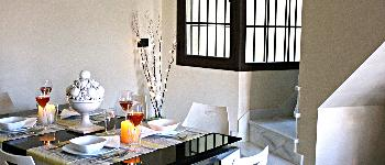 Holiday rental apartment per night in Seville