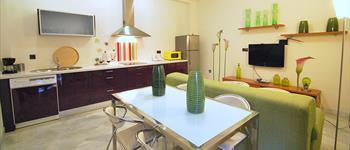 Fantastic accommodation to rent per nights in the center of Seville