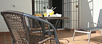 Vacational rental home in the historic center of Seville